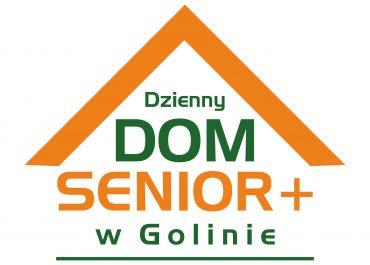 Nabór do Dziennego Domu Seniora+ w Golinie
