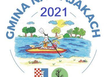 Gmina na kajakach 2021