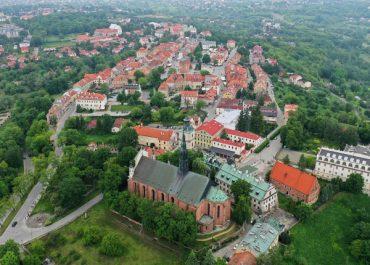 Wycieczka do Sandomierza i Kazimierza Dolnego