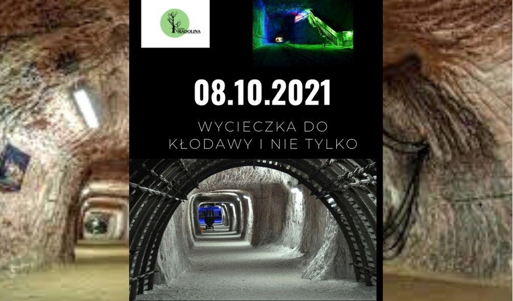 Ważne informacje o wycieczce do Kłodawy